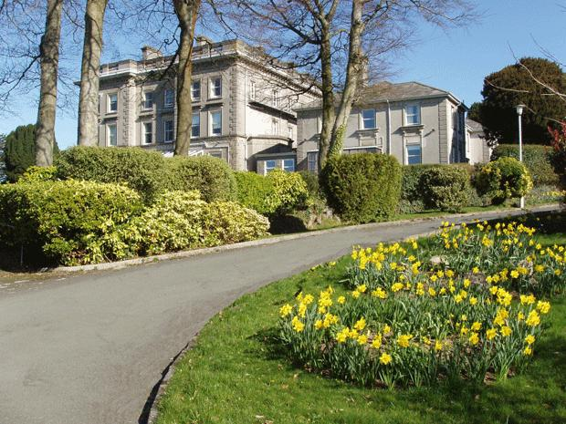 Torr Care Home Plymouth